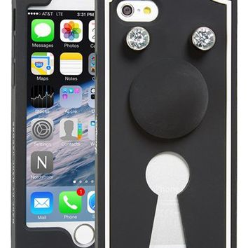 MARC BY MARC JACOBS x Disney® 'Alice in Wonderland - Door Knob' iPhone 6 & 6s Case | Nordstrom