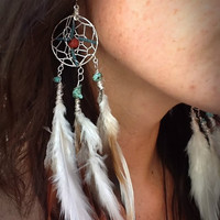 Turquoise Twin Dreamers by SpiritTribe on Etsy