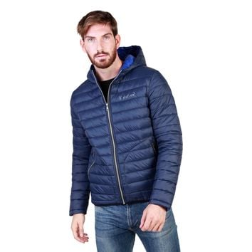 Sparco- Hooded Puffer Jacket
