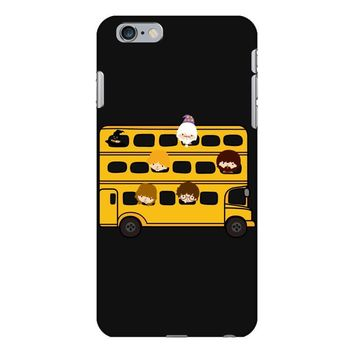Harry Potter Schoolbus iPhone 6 Plus/6s Plus Case