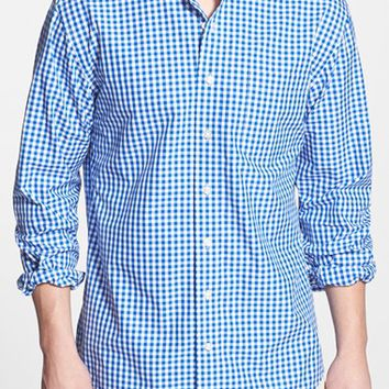 Men's Vineyard Vines 'Cooper' Classic Fit Gingham Sport Shirt,