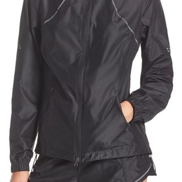 Zella 'Cloud Nine 2' Hooded Running Jacket | Nordstrom