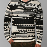 Urban Outfitters - Koto Intarsia Pullover Sweater