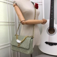 New CHANE SIZE 25*17*7 CM Double C Women Leather silver and gold on Chain cross body bag Chane vintage Chanl jumbo   Fashion Handbag Neverfull Tote Shoulder Bag Wallet Messenger Bags