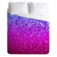 DENY Designs Home Accessories   Lisa Argyropoulos New Galaxy Woven Duvet Cover