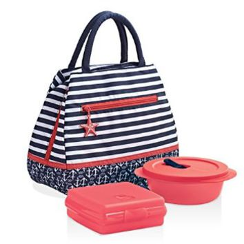 The Hamptons Lunch Bag