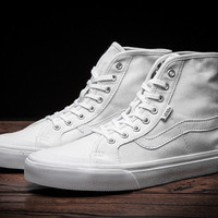 Vans classic summer shell-toe high top unisex