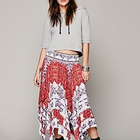 Tribal Fly Away Skirt