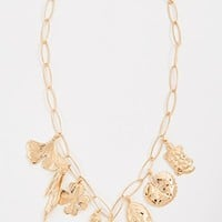 Aurelie Necklace