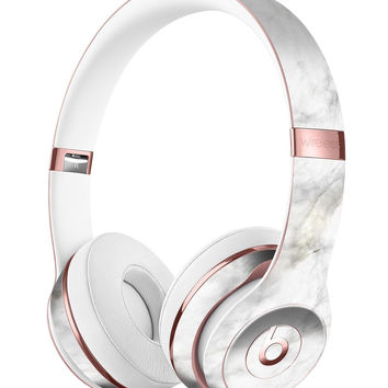 Slate Marble Surface V5 Full-Body Skin Kit for the Beats by Dre Solo 3 Wireless Headphones