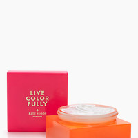 Kate Spade Live Colorfully Body Cream Multi ONE