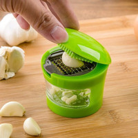 Manual Garlic Chopper