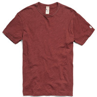 Champion Classic T-Shirt in Crimson