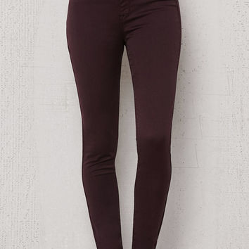 PacSun Grape Dreamy Jeggings at PacSun.com
