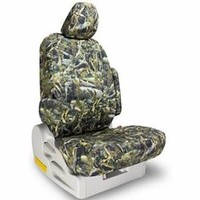 Pro Seat Fishouflage Camo Seat Covers