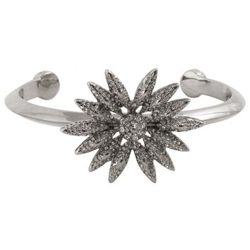 House of Harlow 1960 Jewelry Kaleidoscope Cuff