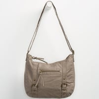 T-Shirt & Jeans Amanda Hobo Bag Taupe One Size For Women 25628541301