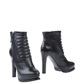 Moschino Cheapandchic Ankle Boots