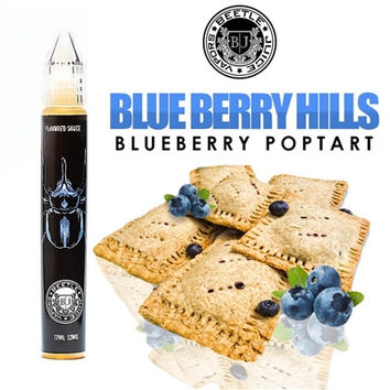 Blue Berry Hills - Beetle Juice Vapors