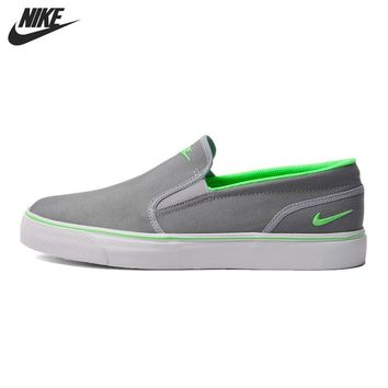 Skateboarding Shoes for Men NIKE Anti Slip