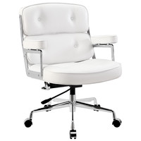 Remix Office Chair in White