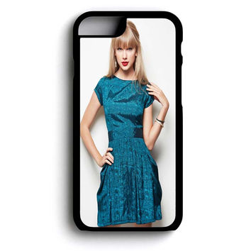 Taylor Swift Magazine iPhone 6 and iPhone 6s Case