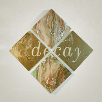 decay Art Print by Teagan White