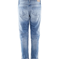 H&M - Boyfriend Low Jeans