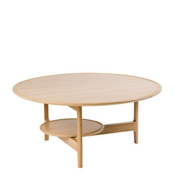 Svelto Coffee Table | Ercol