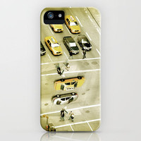 Escher Intersection iPhone Case by Vin Zzep | Society6