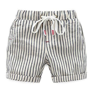 """Sailor"" Kids Shorts"
