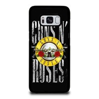 GUNS N ROSES-PHONE 5 Samsung Galaxy S3 S4 S5 S6 S7 Edge S8 Plus, Note 3 4 5 8 Case Cover