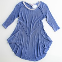 Intimately Free People Weekends Layering Top XS
