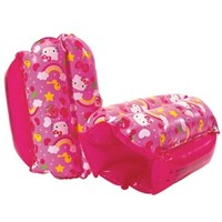 Aqua Leisure Hello Kitty Multi Chamber Arm Floats at SwimOutlet.com