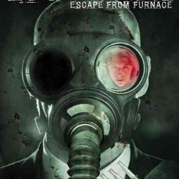 Lockdown: Escape from Furnace (Escape from Furnace)