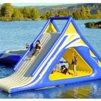 Aquaglide Summit Express Water Inflatable:Amazon:Sports & Outdoors