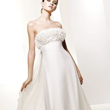How to buy Pronovias Obelisco from wwwhellobridalscom