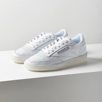 Puma Basket Heart Trainers In Patent from ASOS  57bd25898