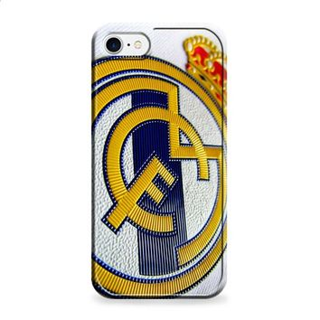 Real Madrid Logo iPhone 6 | iPhone 6S case