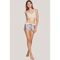 In The Shade Shorts - Palm