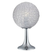 Scandinavia Furniture Metairie New Orleans Louisiana offers Contemporary & Modern Furniture for your Living Room - LITE SOURCE - # 21598 ACRYLIC CONTEMPORARY LAMP - ScandinaviaFurniture.com