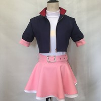 Anime Volumen 4 Nora Valkyrie RWBY Cosplay Costume custom-made