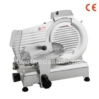 Commercial Meat Slicer, 300 MM, 0~12 MM, CE, 250 W, 24.5 KG, TT-M9