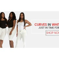 LATEST PZI JEANS TO ARRIVE FOR CURVY GIRLS - ilovejeans.com