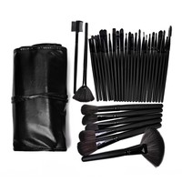 24Pcs MAC Makeup Brushes Set