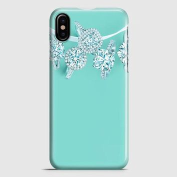 Tiffany And Co iPhone X Case