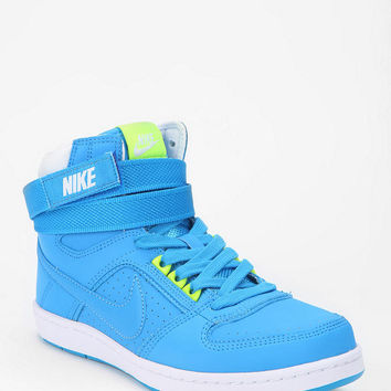 Nike Delta Lite High-Top Sneaker