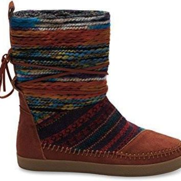 Toms Womens Nepal Boot