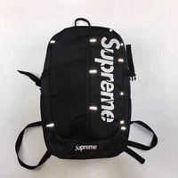 DCCKUN7 Supreme reflective shoulder bag