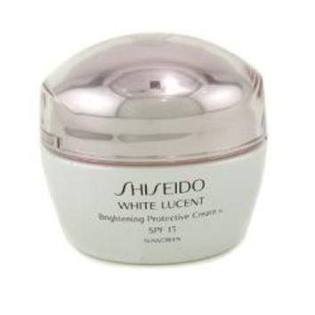 Shiseido White Lucent Brightening Protective Cream W Spf 18 Pa++